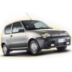 ACV Speakerringen set Mitsubishi Lancer (006)