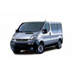 ACV 2DIN inbouwframe Opel Insignia