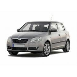 ACV 2DIN inbouwframe Volkswagen Touareg/Multivan/T5