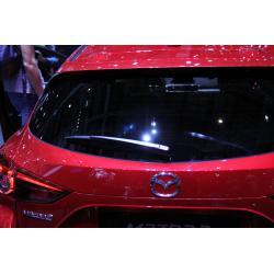 ACV 2DIN inbouwframe Opel Karl