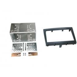 ACV 2DIN inbouwpakket Porsche 911/Boxster/Cayman (002)