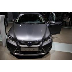 ACV Actief Systeem Adapter Hyundai/Kia