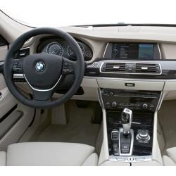 Dension BMW F-Series Video-in Motion