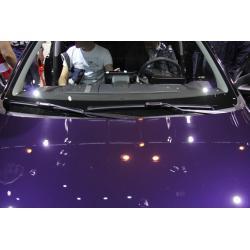 ACV 2DIN Inbouwframe Ford Ranger/ Mazda BT 50