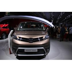 ACV OEM Camerainterface Subaru Forester / XV / Outback / Levorg / Impreza (Vanaf 2015)