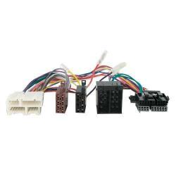 ACV Radio koppeladapter Buick/Chevrolet/GMC/Isuzu/Oldsmobile