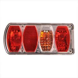 ACV 1DIN inbouwframe Isuzu / Chevrolet (099)