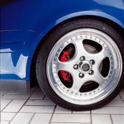 MB 1Din inbouwframe BMW 5 / X5