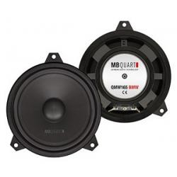 MB Quart QMW165 E46 BMW