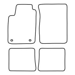 XWave Isolatiepakket A (10 Sheets, 2MM, 3,75 m2)