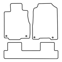 ACV AUX-in Adapter Toyota (20 Pins)