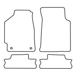 ACV AUX-in Adapter Nissan/Subaru/Suzuki (8 Pins)