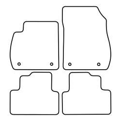 ACV Canbus / Stuurwiel / Parkeerinterface Citroen/Peugeot (038)