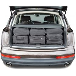 STEG BM45C (Speakerset FRONT + REAR BMW 1, 3, 5, 7 Serie, Vanaf 2004)