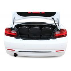ACV Speakerringen + Adapterset + Accessoires Chevrolet/Opel