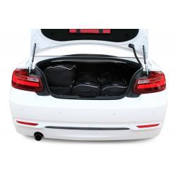 ACV Speakerringen + Adapterset + Accessoires Audi/Skoda/Volkswagen/Hyundai