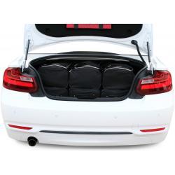 ACV Speakerringen + Adapteret + Accessoires Audi/Saab/Seat