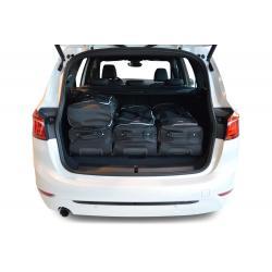 ACV Speakerringen + Adapterset + Accessoires Mitsubishi/Seat/Skoda/Volkswagen