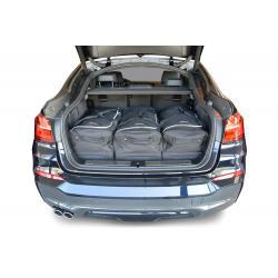 ACV 1DIN / 2DIN Inbouwframe Nissan (077)
