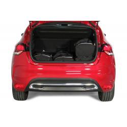 ACV MDF Speakerringen set Renault Megane III / Clio IV