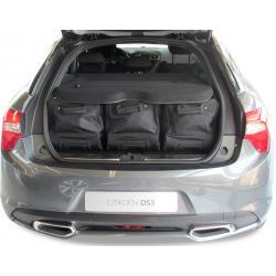 ACV MDF Speakerringen set BMW/Nissan/Opel/Renault (002)