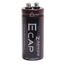 Audio System E/CAP