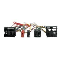 ACV Radio Koppeladapter Audi/Seat/Skoda/Volkswagen