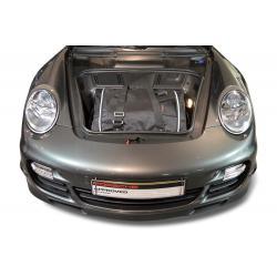 ACV Speakerringen set Citroen/Fiat/Ford/Honda/Lancia/Mazda/Peugeot/Suzuki (001)