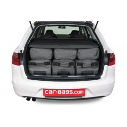 ACV 2DIN BMW X5 / X6 PRO Pakket 002 (2007 - 2014)
