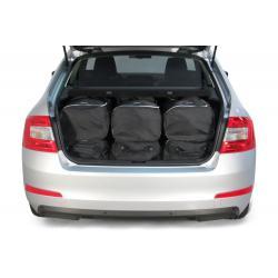 BASSER Pasklare 10'' inch Subwooferbehuizing BMW 1 Serie (F20 / F21, Vanaf 2011)