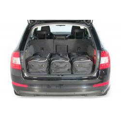 BASSER Pasklare 8'' inch Subwooferbehuizing BMW 3 Serie Cabrio (E36, 1990 - 1999)