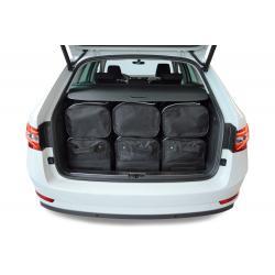 BASSER Pasklare 10'' inch Subwooferbehuizing Subaru BRZ Linkerkant (Vanaf 2012)