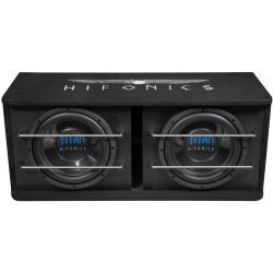 Hifonics TD-250R