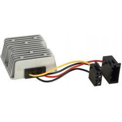 ACV 24V - 12V Omvormer ISO (10 AMP)