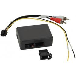 ACV Actief Systeem Adapter MOST-Analoog Mercedes (001)