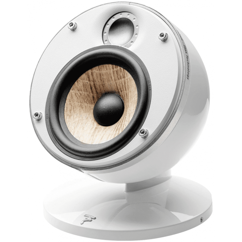 Focal Dome FLAX 1.0 Wit