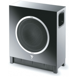 Focal SUB AIR Zwart