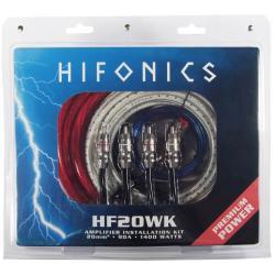 Hifonics HF20WK