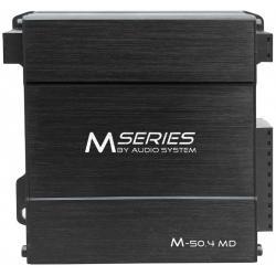 Audio System M-50.4 MD