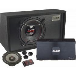 Audio System R Series EVO Pakket (12 Inch SUB + 10 CM Speakerset)