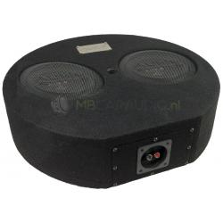 Audio System Subframe R08 FLAT-2 EVO