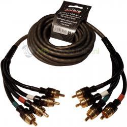 Audio System Z-EVO 5.0M-4