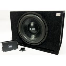 BLAM BP30 Basspack