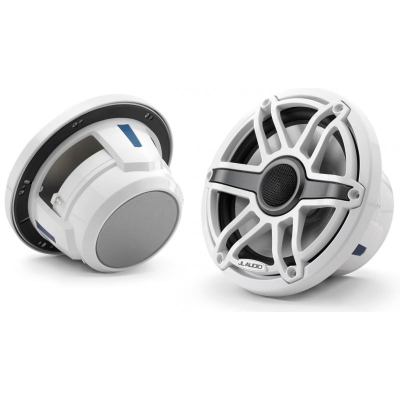 JL Audio M6-770X-S-GWGW