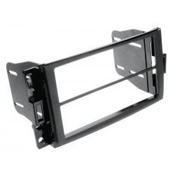 ACV 1DIN/2DIN inbouwframe Chevrolet/Hummer