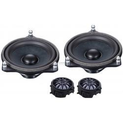 STEG BZ40A-II (Speakerset FRONT Mercedes C, GLC, E en S Klasse)