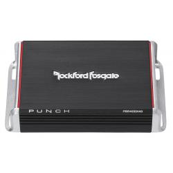 Rockford Fosgate PBR400X4D