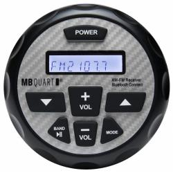 MB Quart GMR-2.5