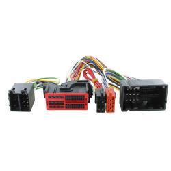 ACV Radio koppeladapter Alfa/Citroën/Dodge/Fiat/Jeep