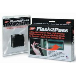 Flash2pass Pakket (compleet)